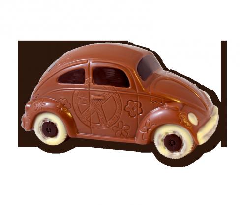 Hippie Beetle Aus Vollmilch Schokolade Confiserie Dengel